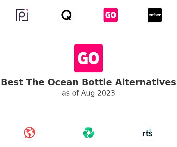 Best The Ocean Bottle Alternatives
