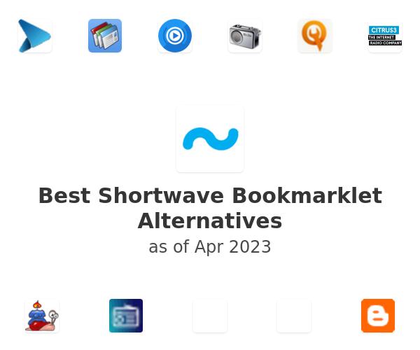 Best Shortwave Alternatives