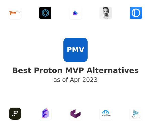 Best Proton MVP Alternatives