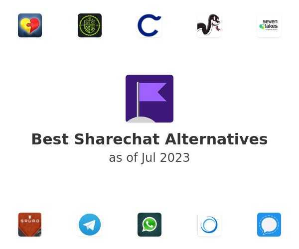 Best Sharechat Alternatives