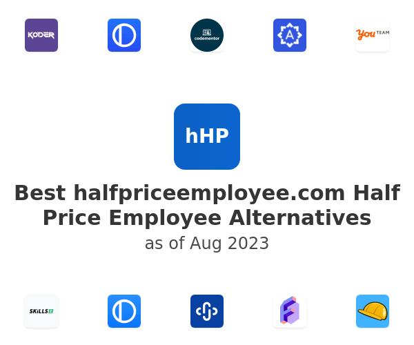 Best Half Price Employee Alternatives