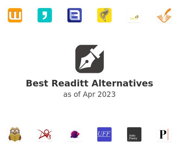 Best Readitt Alternatives