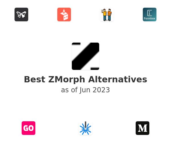 Best ZMorph Alternatives