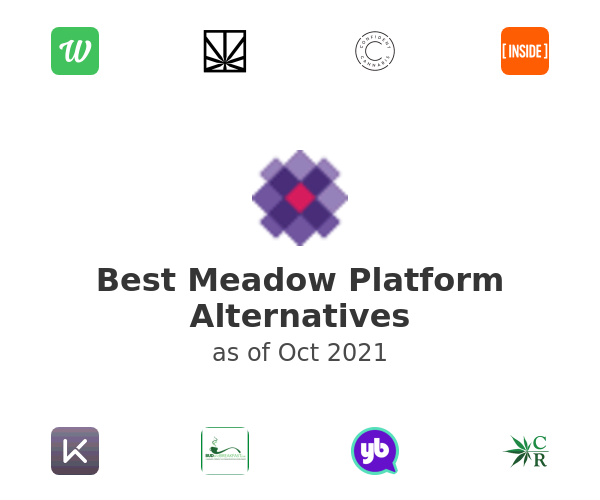 Best Meadow Platform Alternatives