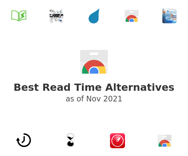 Best Read Time Alternatives