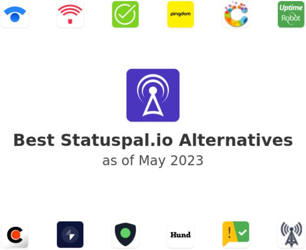Best Statuspal.io Alternatives