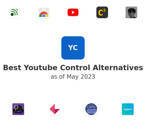 Best Youtube Control Alternatives