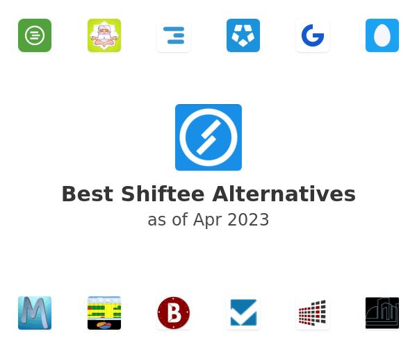 Best Shiftee Alternatives