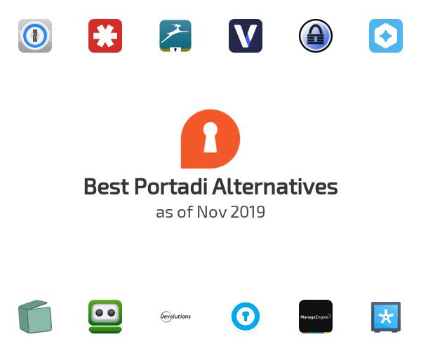 Best Portadi Alternatives