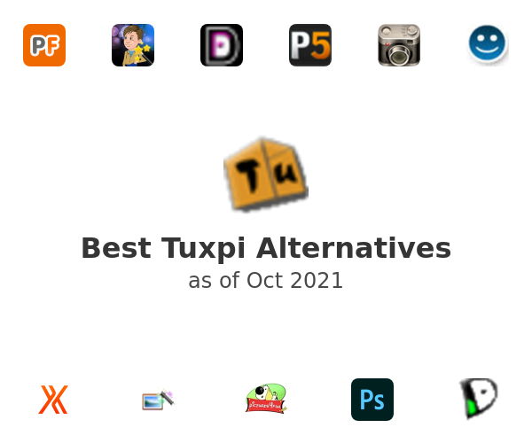 Best Tuxpi Alternatives