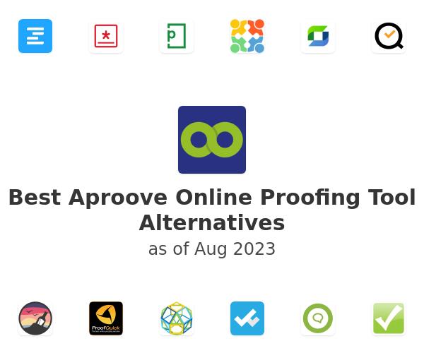 Best Aproove Alternatives