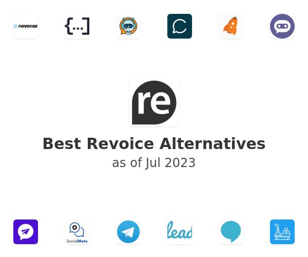 Best Revoice Alternatives
