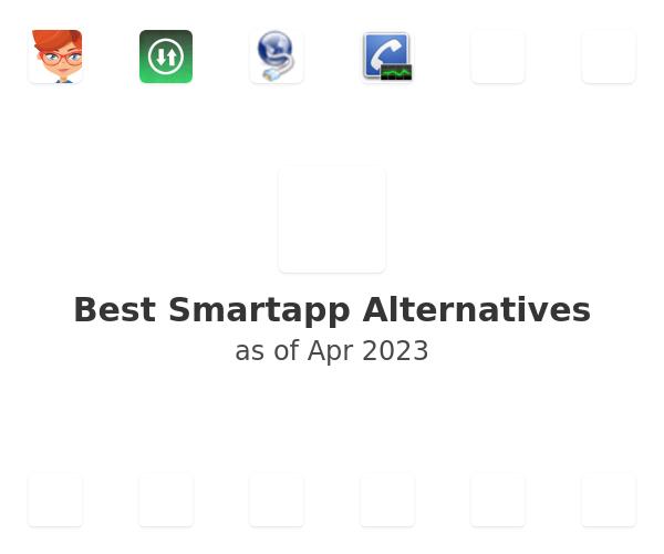Best Smartapp Alternatives