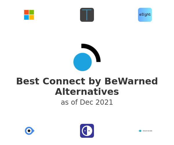 Best Connect by BeWarned Alternatives