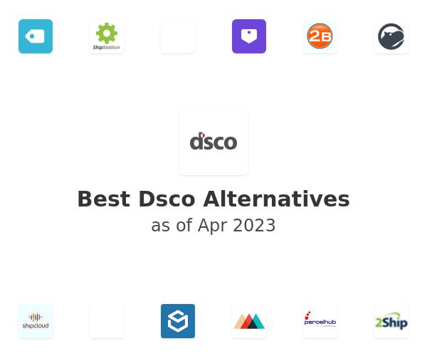 Best Dsco Alternatives