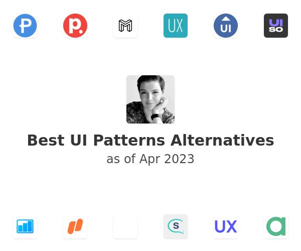 Best UI Patterns Alternatives