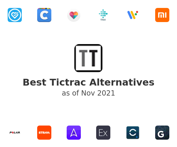 Best Tictrac Alternatives
