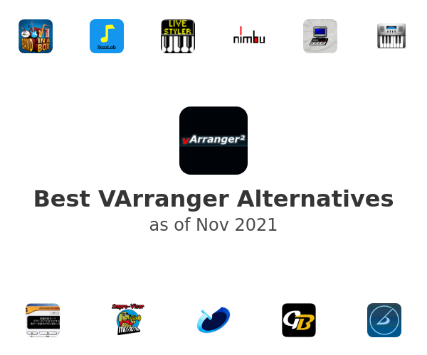 Best VArranger Alternatives