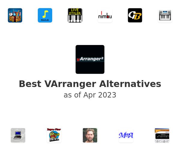 Best VArranger Alternatives