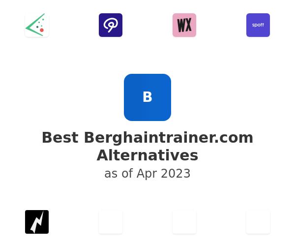 Best Berghaintrainer.com Alternatives