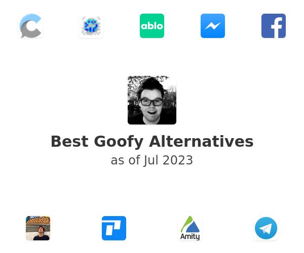Best Goofy Alternatives