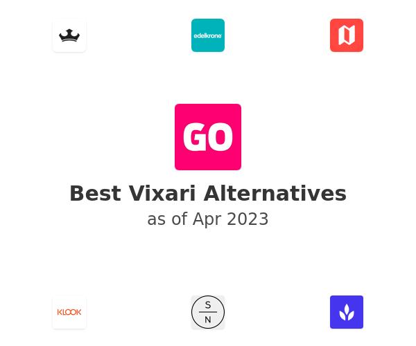 Best Vixari Alternatives