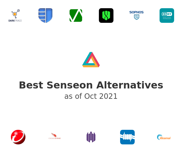Best Senseon Alternatives