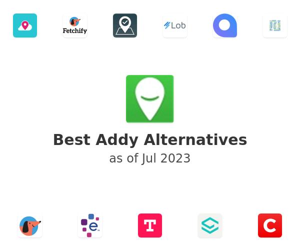 Best Addy Alternatives