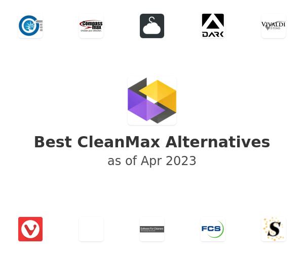 Best CleanMax Alternatives
