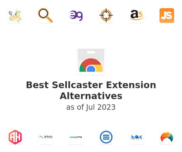 Best Sellcaster Alternatives