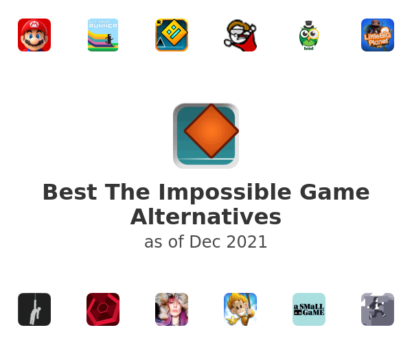Best The Impossible Game Alternatives