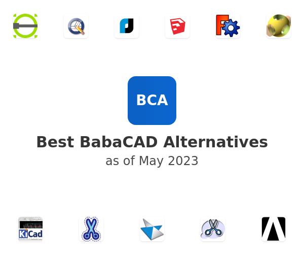 Best BabaCAD Alternatives
