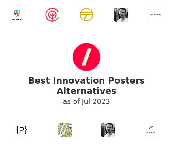 Best Innovation Posters Alternatives