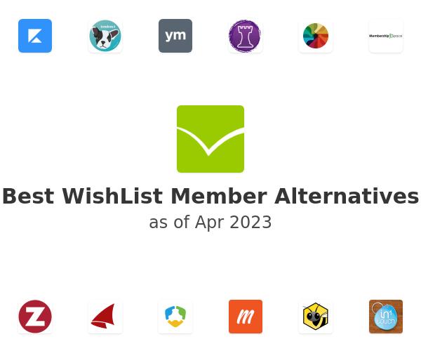 Best WishList Member Alternatives