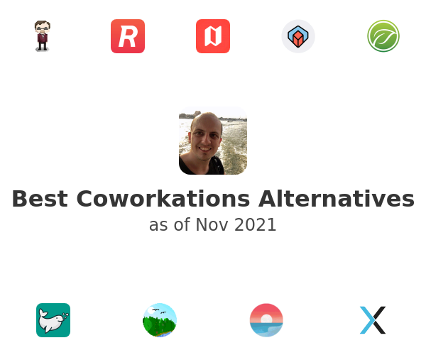 Best Coworkations Alternatives