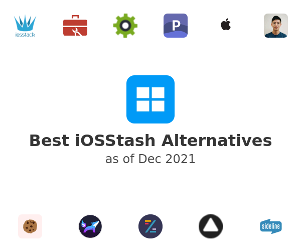 Best iOSStash Alternatives
