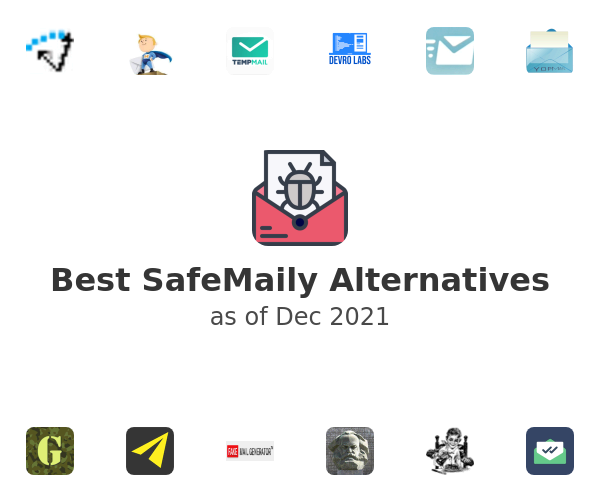 Best SafeMaily Alternatives