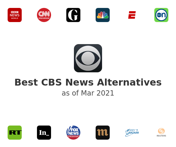 Best CBS News Alternatives
