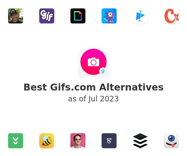 Best Gifs.com Alternatives