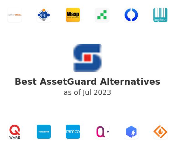 Best AssetGuard Alternatives
