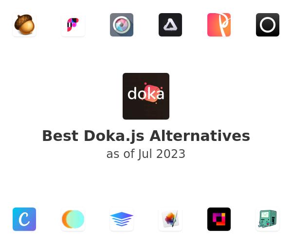 Best Doka.js Alternatives