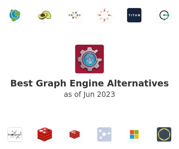 Best Graph Engine Alternatives