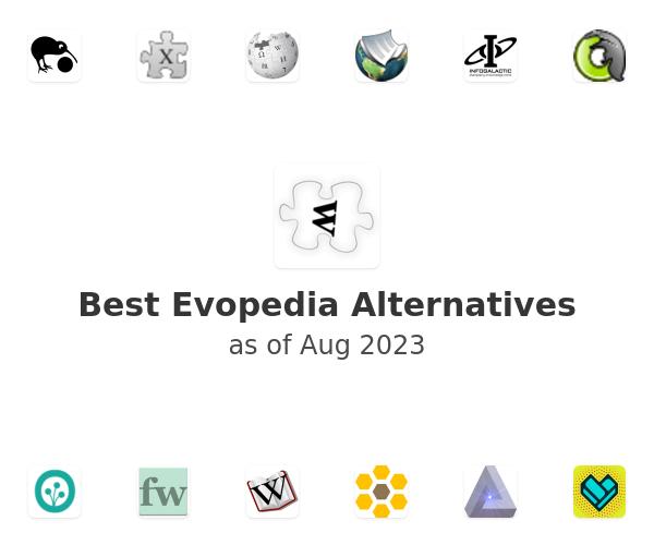 Best Evopedia Alternatives