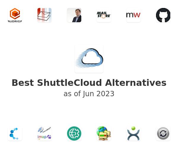 Best ShuttleCloud Alternatives