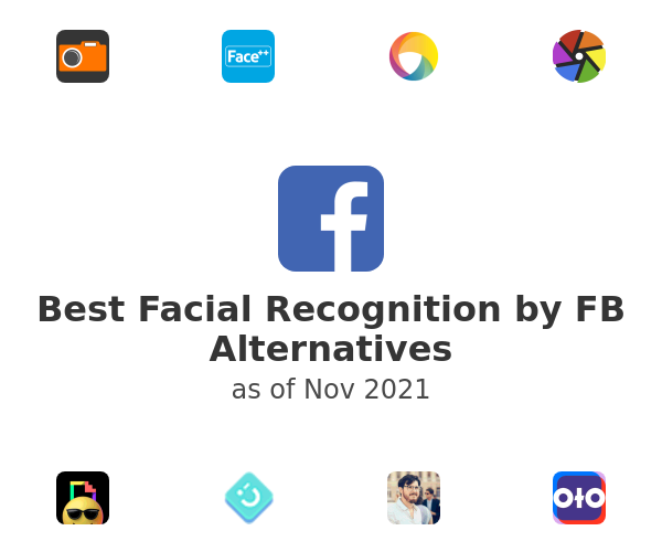 Best Facial Recognition by FB Alternatives