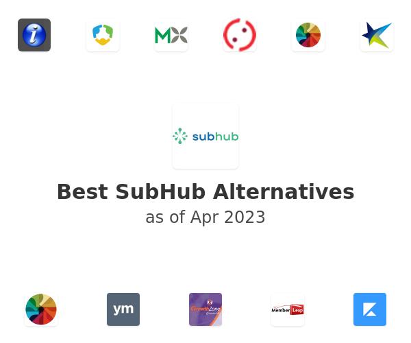 Best SubHub Alternatives