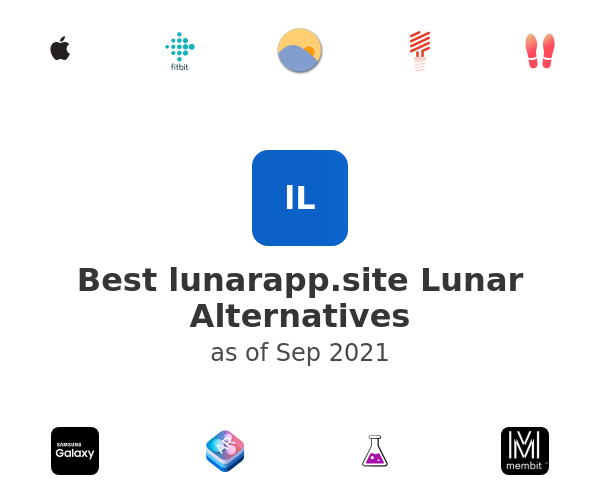 Best Lunar Alternatives