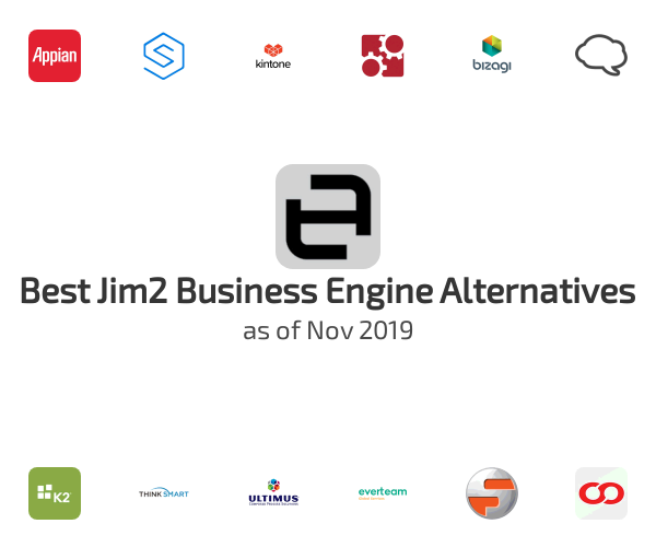 Best Jim2 Business Engine Alternatives