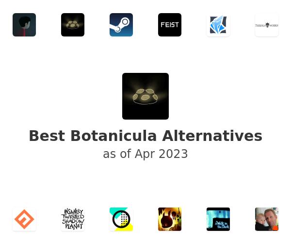 Best Botanicula Alternatives