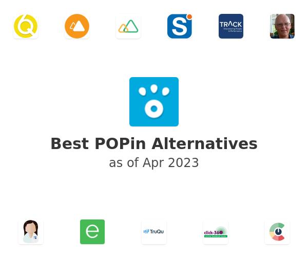 Best POPin Alternatives
